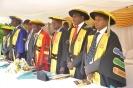 The 8th UIBFS Graduation ceremony - 2017